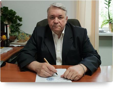 Директор Горячев В.М. ooo-epk.ru